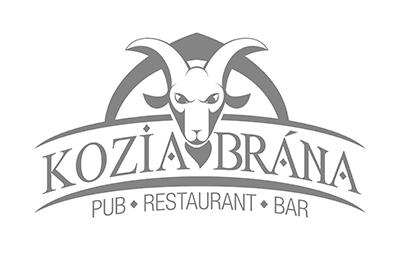 Kozia Brana
